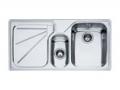 Franke Eviye Design Plus ARX254 127.0182.102  / Inox