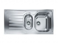 Franke Eviye Ondaline OLX651 S 101.0309.400 /  Inox