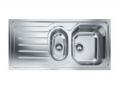 Franke Eviye Ondaline OLX651 S 101.0309.402 / Dekor