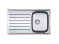 Franke Eviye Spark SKX611  101.0263.899 /  Inox