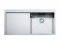 Franke Eviye Planar Slimtop PPX211 127.0203.465  / Inox