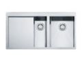 Franke Eviye Planar Slimtop PPX251 127.0203.468  / Inox