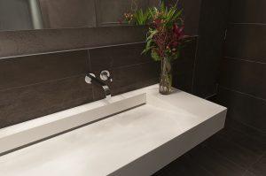 yalak corian banyo tezgahı