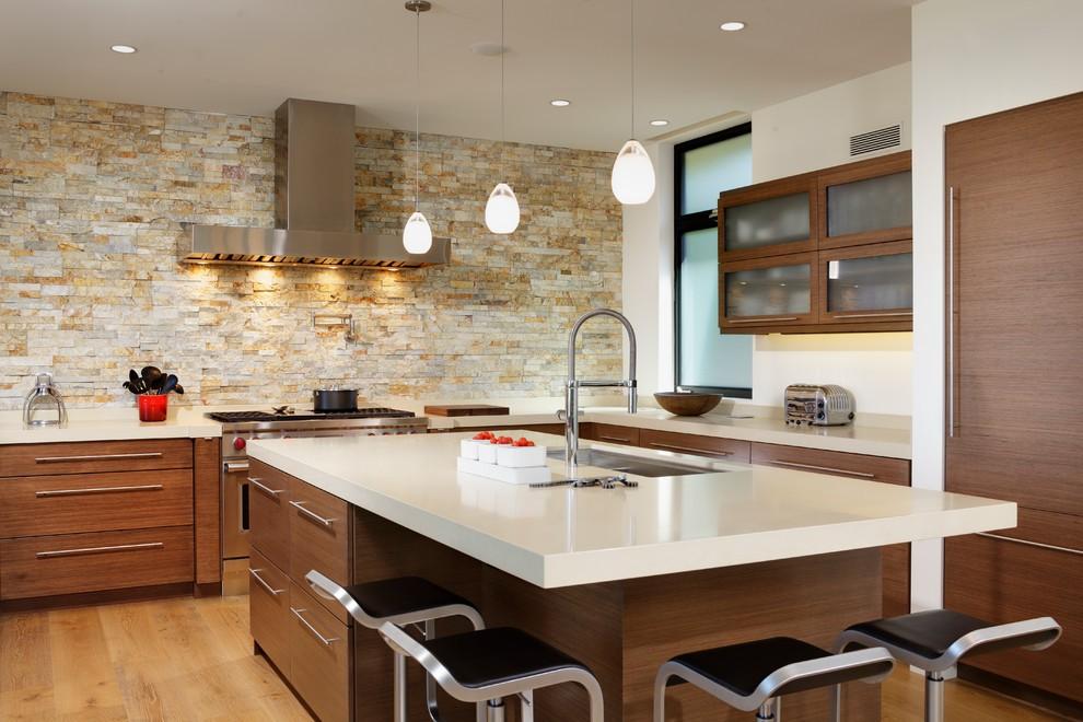 Mutfak Tezgahı Nasıl Olmalı