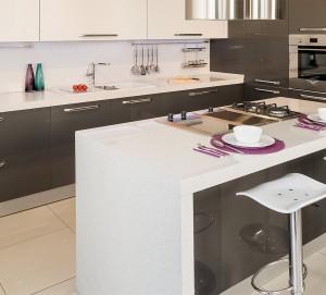 Mutfaklara Enerji Veren Çimstone Tezgah