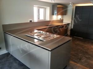 Silestone Mutfak Tezgahı