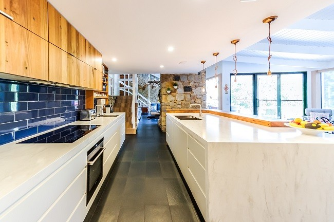 En Uygun Mutfak Tezgahları