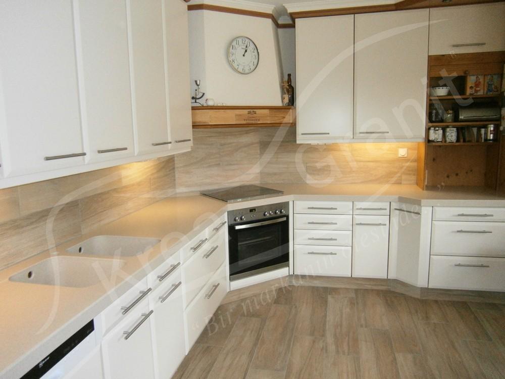 Mutfak Tezgahı ve Eviye Kampanyası