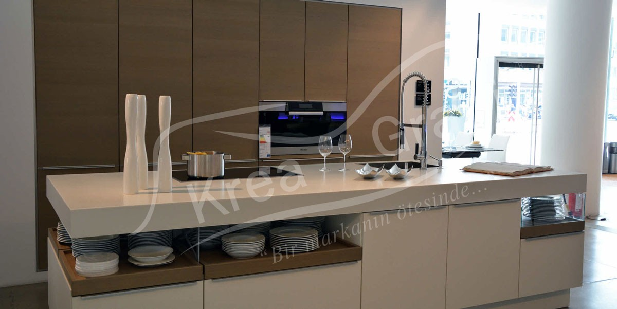Mutfak Dekorasyon Tadilat İşleri