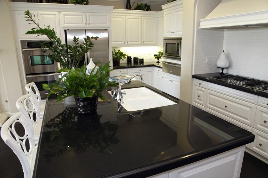 Granit Mutfak Tezgahı Fiyatları