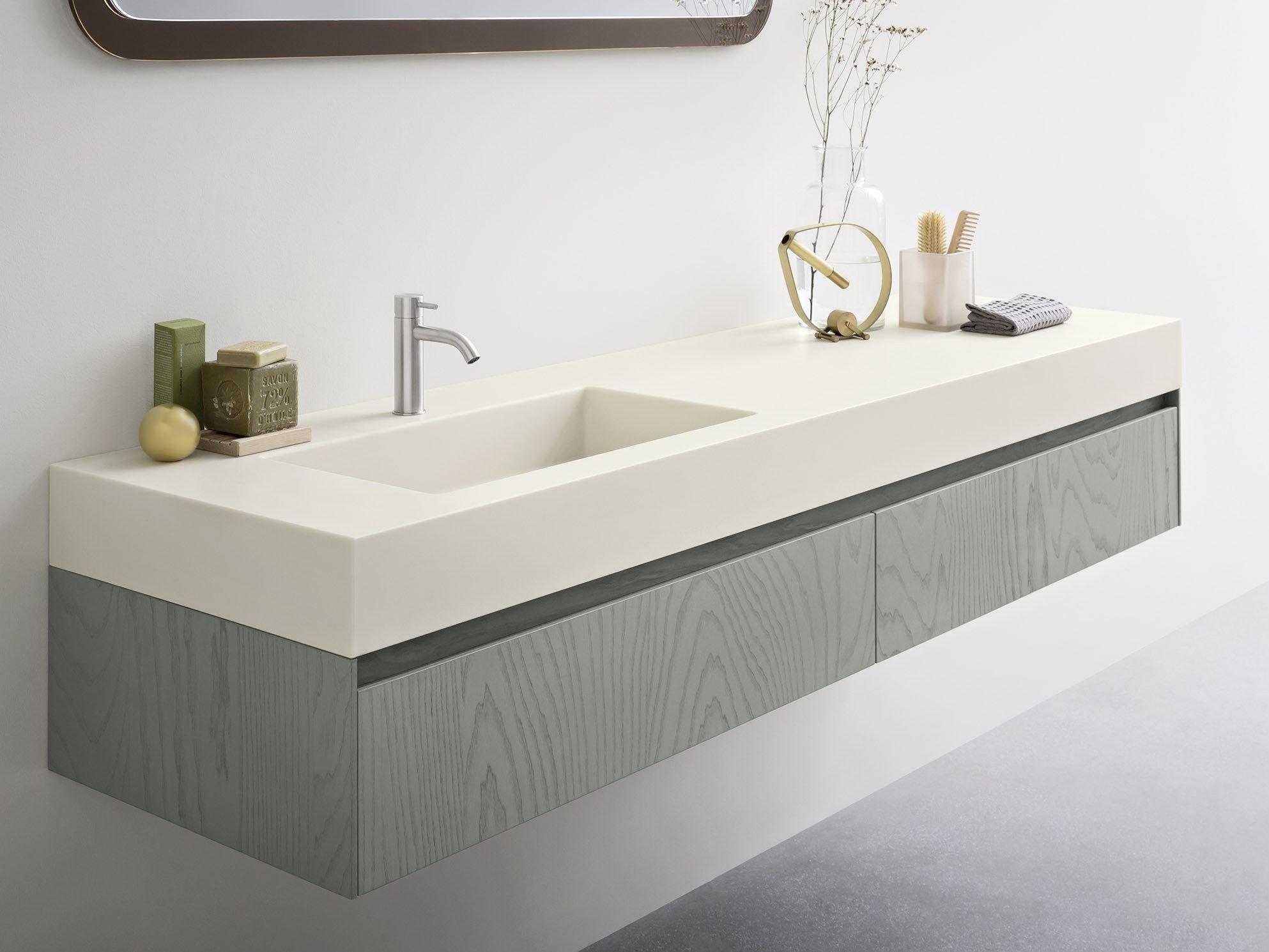 Modern italyan lavabo modelleri 2019