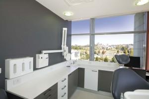 Corian Diş Klinik Tezgah Masa Modelleri