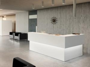 Corian Hastane Banko Modelleri Fiyatları