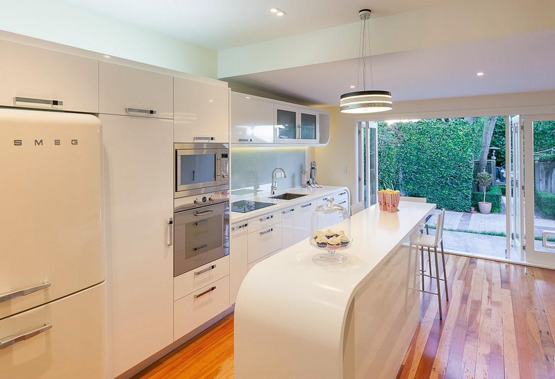 Beyaz Mutfak Tezgahı Fiyatları