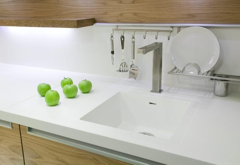 Mutfak Tezgah Showroom