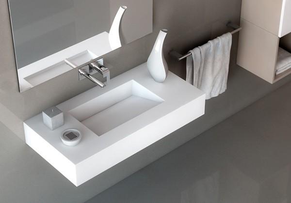 En Şık Banyo Tezgahları