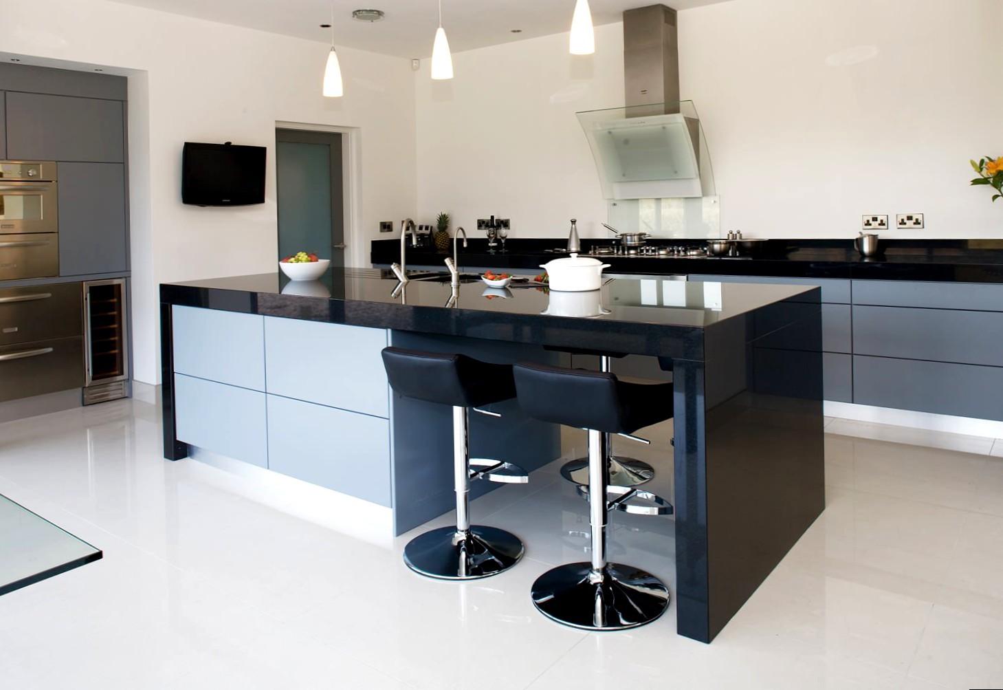 Nero Zimbabwe Granit Modeli Fiyatı