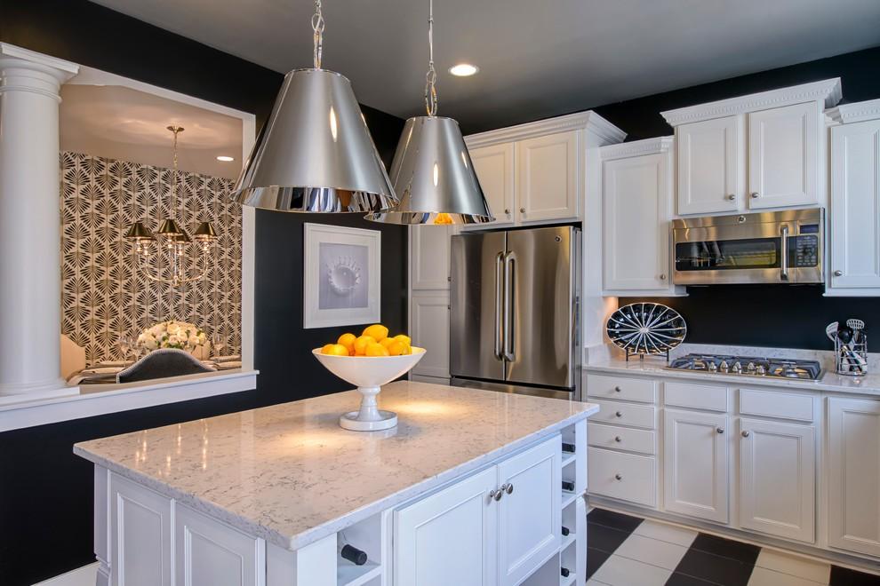 Mutfak Tezgahı Yenileme Çimstone