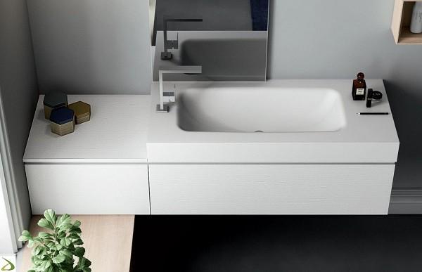 Corian Banyo Tezgahı Ümraniye