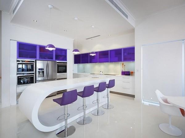 Corian Mutfak Tezgahı Uygulamaları Ümraniye