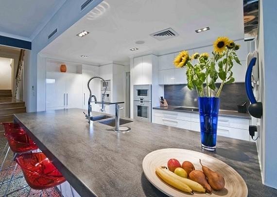 Sancaktepe Mutfak Tezgahı Yenileme Firması