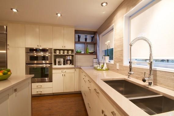 Kartal Çimstone Mutfak Tezgahı Showroom