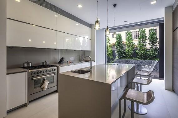 Mutfak Tezgahı Firmaları Bayrampaşa İstanbul