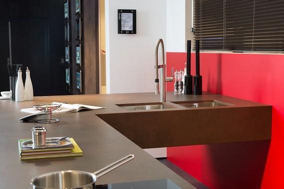 Ares 930 Çimstone Mutfak Tezgahı Fiyatı