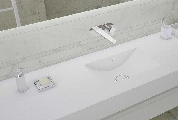 Corian Banyo Lavaboları Fiyatı