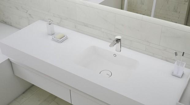 Banyo Lavabosu Çeşitleri