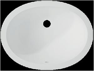Yuvarlak Corian Banyo Lavabosu