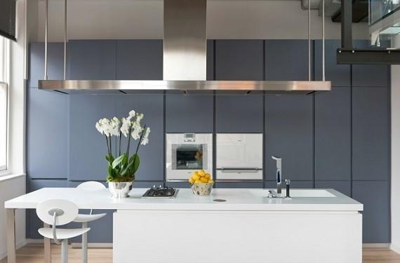 Modoko Mutfak Tezgahı Yenileme