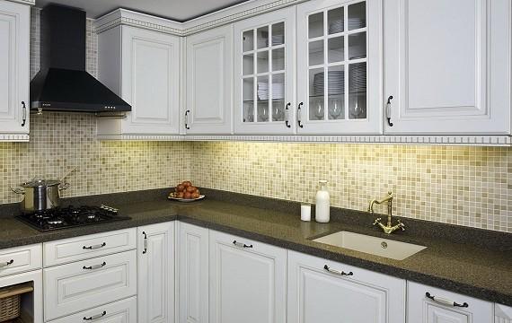 Mutfak Tezgahı Yenileme Kemerburgaz