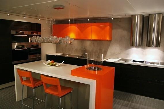 Yenibosna Corian Mutfak Tezgahı