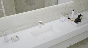 Corian Banyo Tezgahı Fiyatları