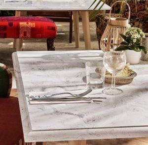 Corian Limestone Prima Mutfak Tezgah Fiyatı