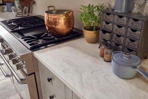 Corian Limestone Prima Tezgah M2 Fiyatı