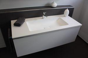 Corian Banyo Tezgahı Metrekare Fiyatı
