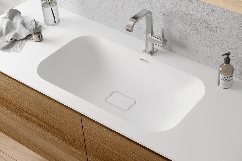 Tekirdağ Corian Banyo Tezgahı