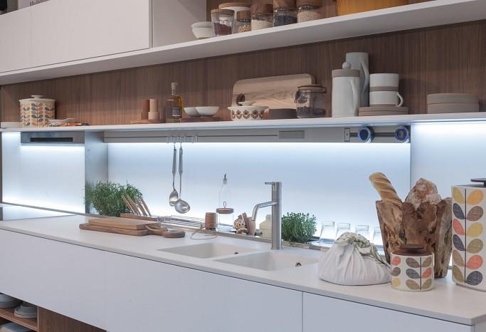 Corian Mutfak Tezgahı Beylikdüzü