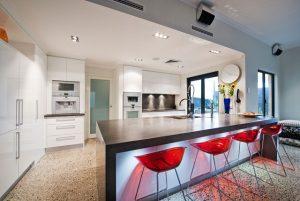 Corian Mutfak Tezgahı Sancaktepe