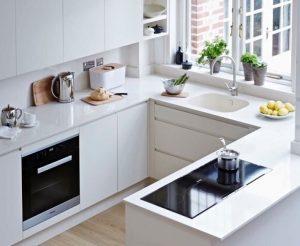 Mutfak Tezgahı Yenileme Bolu