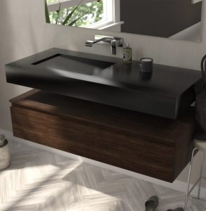 İzmir Corian Banyo Tezgahı