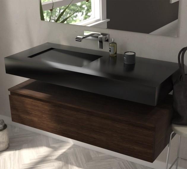 Gebze Corian Banyo Tezgahı