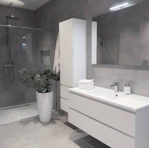 Sincan Corian Banyo Tezgahı